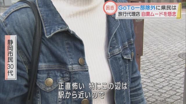 画像: 静岡市民は