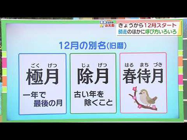 画像: 【12月1日 静岡】渡部さんのお天気 あすは「雲が広がる」 youtu.be