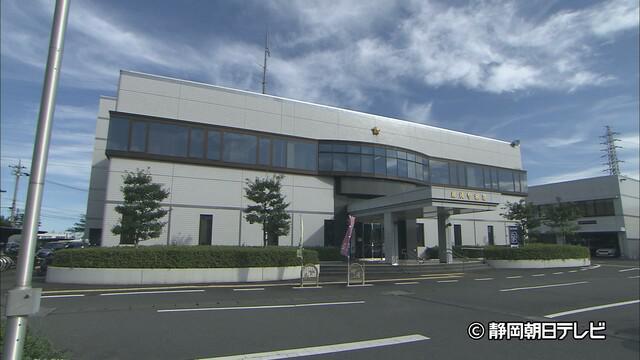 画像1: 集団登校中の女児が切り付けられ、足にけが 24歳の男を緊急逮捕 静岡・藤枝市