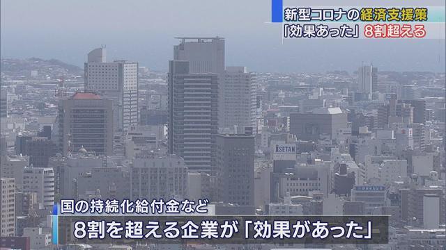 画像: 新型コロナ支援策…利用企業の8割が「効果があった」 静岡商工会議所調査 youtu.be