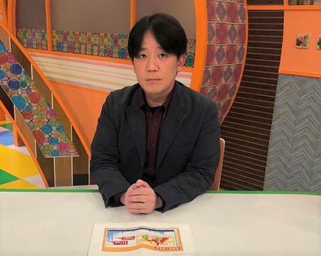 画像: 新型コロナ感染で入院していたことを明かした日高大介氏