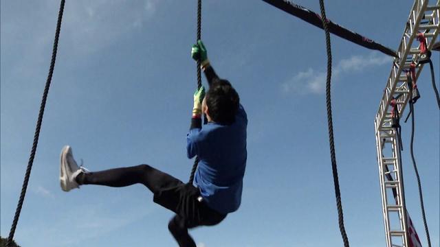 画像: 世界最大級の障害物レース スパルタンレース静岡県内初開催 youtu.be