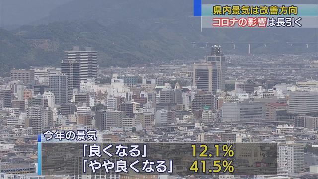 画像: 経営者の85%が「新型コロナの影響は1年以上続く」 静岡経済研究所がアンケート調査 静岡県 youtu.be