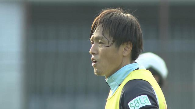 画像: 2021年シーズンもJ2磐田でプレーする遠藤保仁