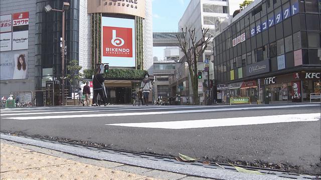 画像: 首都圏に緊急事態宣言…7府県追加へ 静岡県にも出すべき? 出さないべき? 街の声は