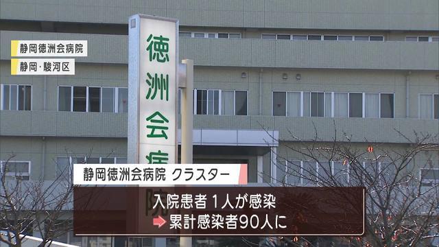 画像: 【新型コロナ】静岡県内で67人が感染 浜松市で男性患者が死亡 youtu.be