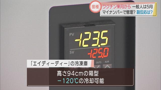 画像2: ワクチン輸送のための超低温の冷凍庫を開発