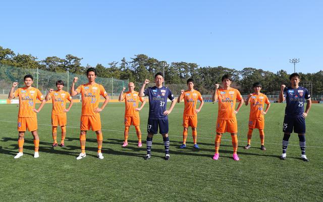 画像: 今季、J1清水に加入した日本人選手