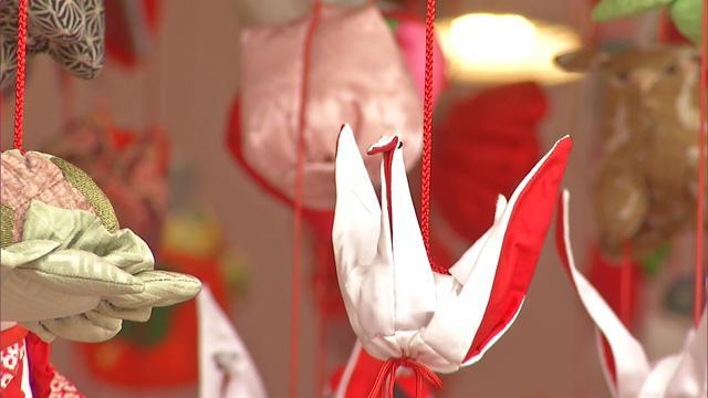 画像: コロナ禍でも一時の心の癒しを ひな飾りを一般に公開 静岡・伊豆の国市「おおとり荘」 youtu.be