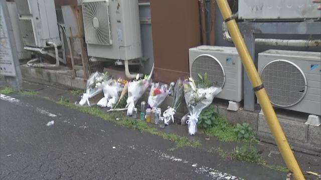 画像: 被害者とトラブルの30代の男が逃走か 静岡・三島駅前繁華街の殺人事件