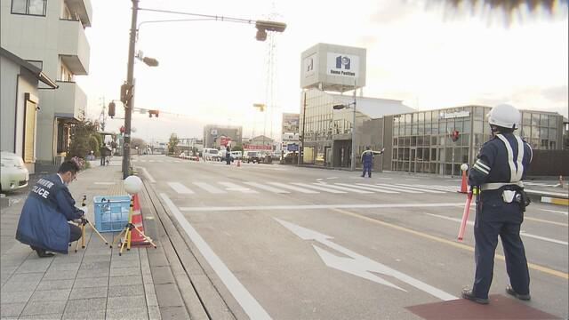 画像: 静岡市清水区の現場 7日