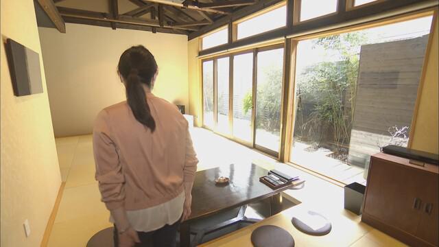 画像2: 古民家改装した宿