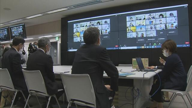 画像: 静岡県の専門家会議