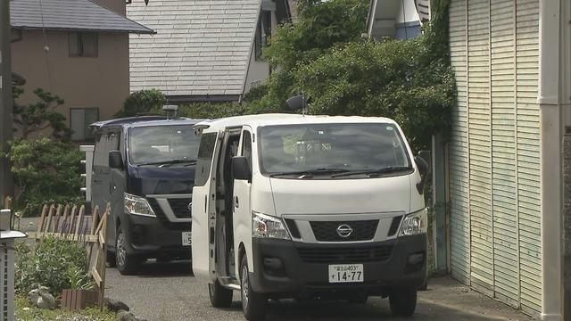 画像: 富士市神谷新町