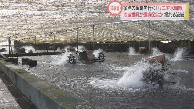 画像: 争点の現場(1)ウナギ養殖業