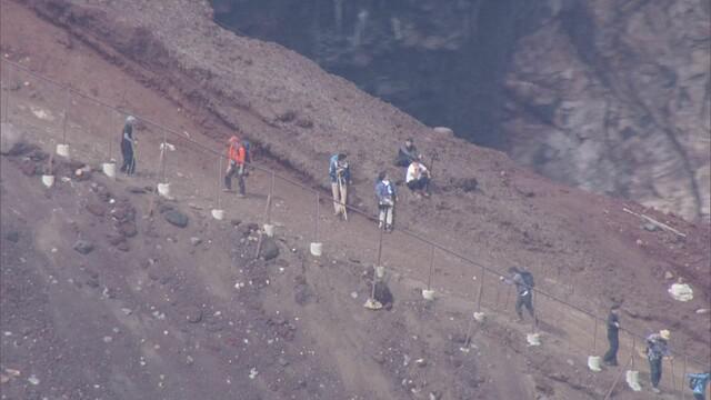 画像: 富士山2年ぶりの開山 静岡・富士宮ルートは7月1日の午前9時に解除