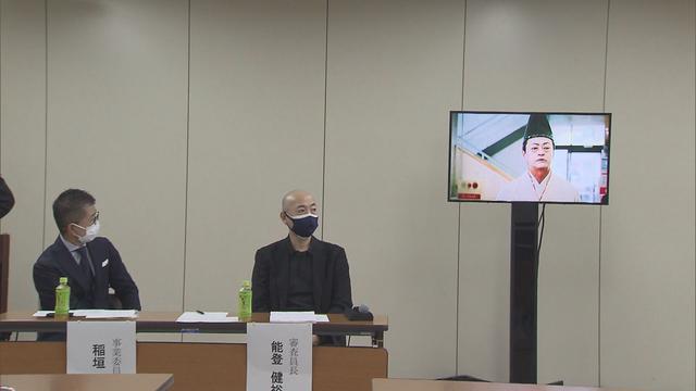 画像: 「静岡県CMグランプリ」 最優秀賞は清水町出身の神保悟志さん演じる「今川義元」