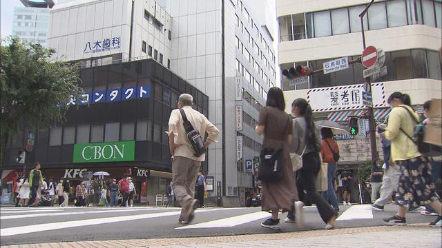 画像: 静岡県知事選…この人に投票した理由 「長期間1人の人はよくない」「リニアの問題が大きい」