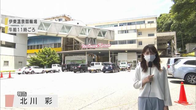 画像1: パブリック・ビューイングの中止を検討 「声を出さずに拍手などで応援、守ってもらえるか…」 静岡・伊東市