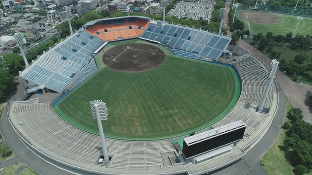 画像: 【高校野球静岡大会】浜松市立-静岡 2年生の吉田投手、圧巻の147キロ