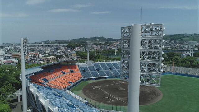 画像: 【高校野球静岡大会】藤枝明誠-知徳 第1シード明誠が先制許すも…