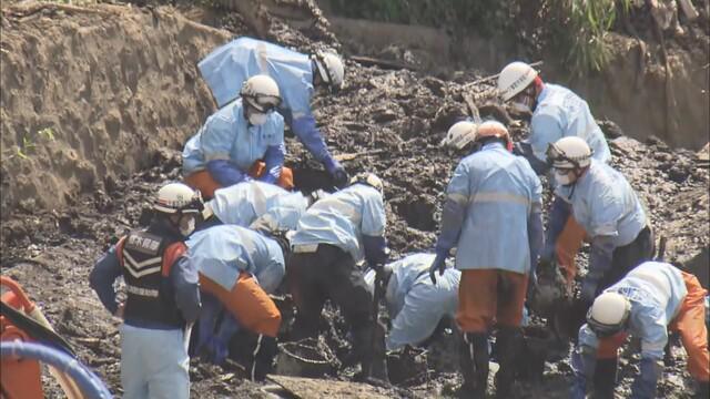 画像: 静岡・熱海市の土石流災害で犠牲の古川謙三郎さん 小学校で活動…運動会の日の早朝にグラウンド整備「子どもたちが走りやすいように」
