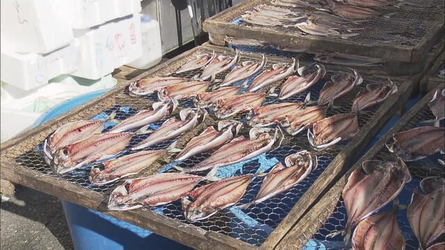 画像2: 「漁師さんに守ってもらっているので、今までと同じ価格で買い取りたい」