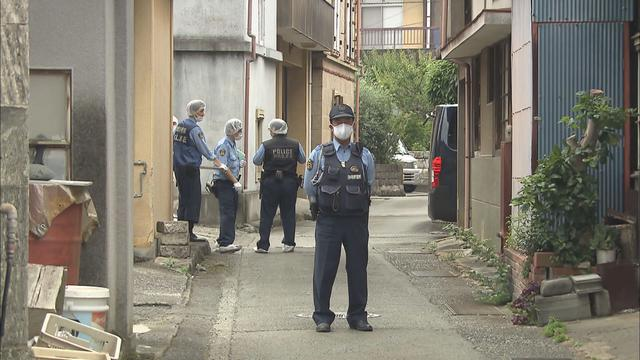 画像: 女子大生ストーカー殺人 懲役20年の判決を検察側が控訴 静岡地検沼津支部