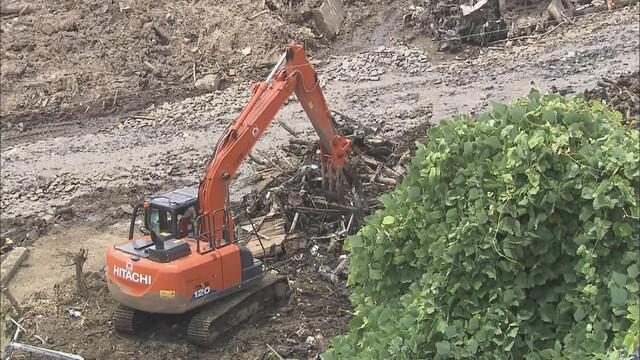 画像: 静岡・熱海市の土石流災害 1人の身元判明…行方不明者5人に 死者は22人