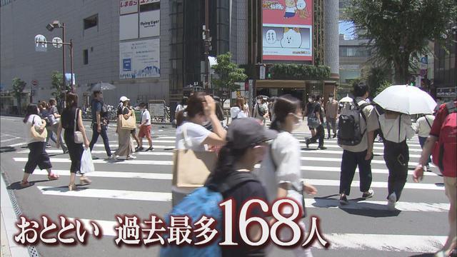 画像1: 【新型コロナ】川勝知事「ものすごく強い危機感」 担当者「最大最速の感染拡大。一歩も外出しないで」 静岡県