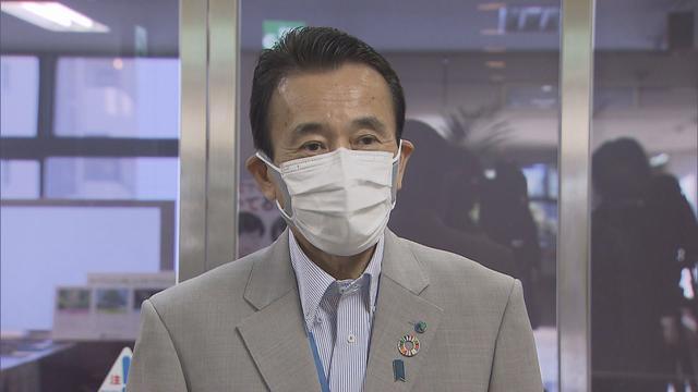 画像: 政令指定都市会長に浜松市の鈴木康友市長が就任
