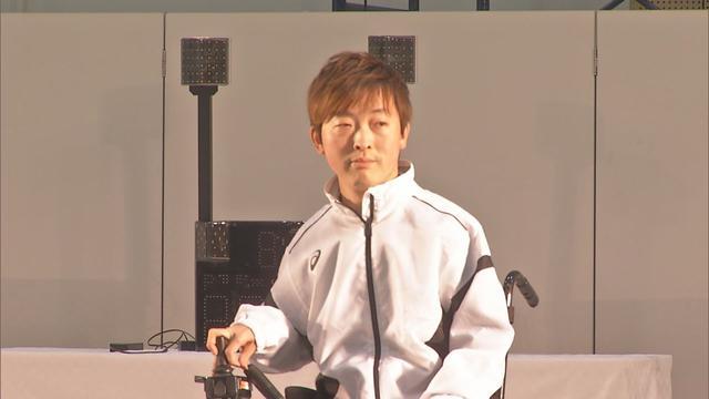 画像: 東京パラリンピック ボッチャ個人金メダリスト 杉村英孝選手に市民栄誉賞授与へ 静岡・伊東市