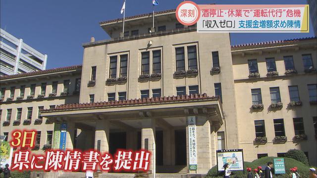 画像2: 菊川市に陳情書を提出