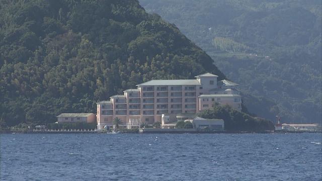 画像: 旧淡島ホテル