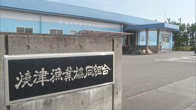 画像: 計量後に抜き取ったか…冷凍カツオ窃盗事件 4人目の逮捕者は漁協職員の男 静岡・焼津市