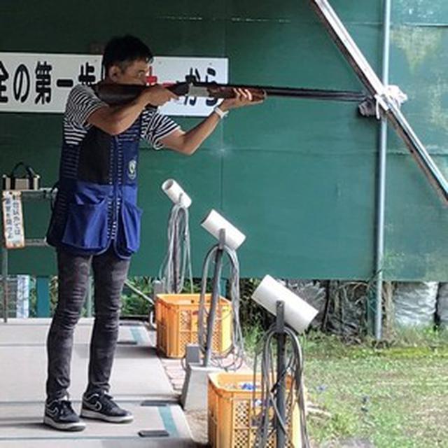 画像4: 狩猟と射撃の話