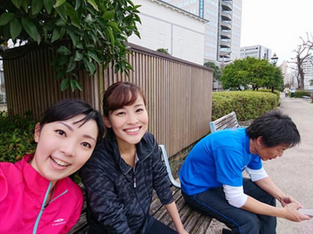 画像3: 静岡マラソン終了!皆さんありがとうございました。