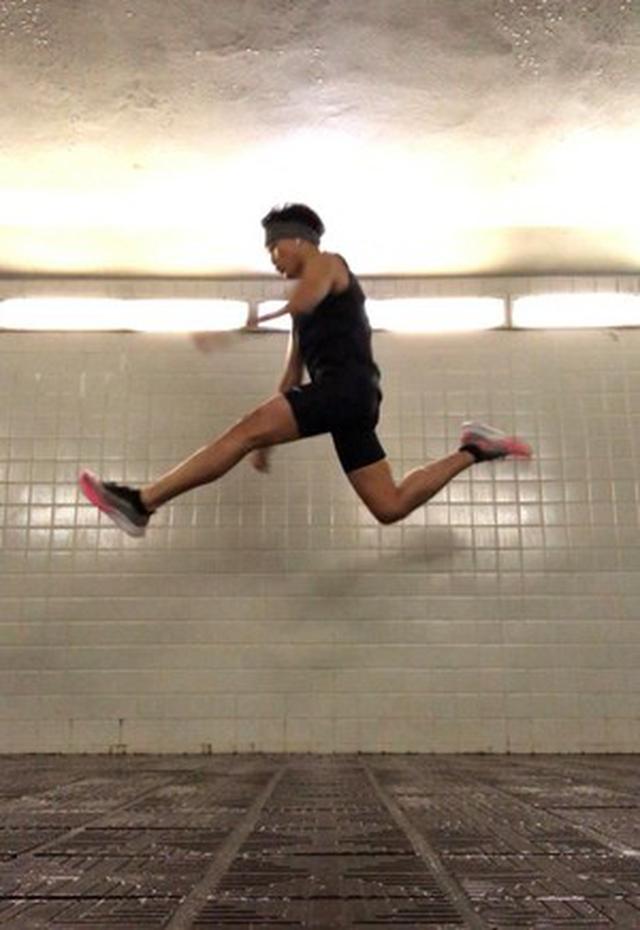 画像5: ひとりウルトラ(100キロ)マラソン挑戦への道 その3