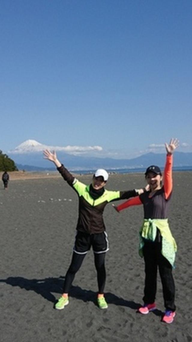 画像6: 静岡マラソン終了!皆さんありがとうございました。