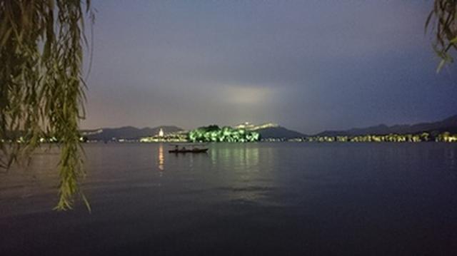 画像3: 大沼さんと行く ~中国・杭州 大人タビ~