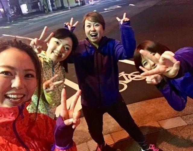 画像2: 静岡マラソン終了!皆さんありがとうございました。