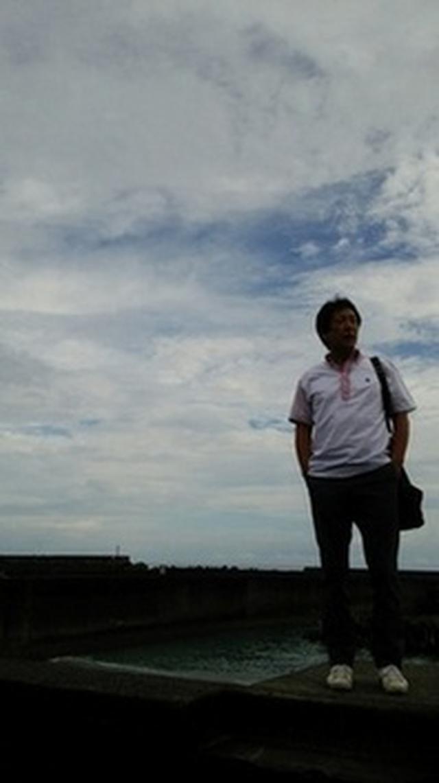 画像4: 大沼さんと旅に出た!!