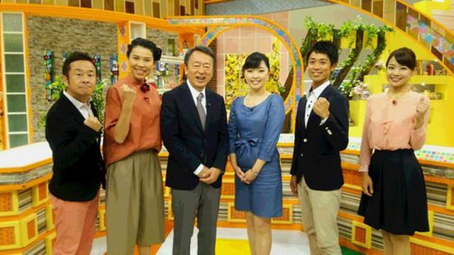 画像: 池上彰の発掘!静岡のチカラⅢ 今夜放送!!!