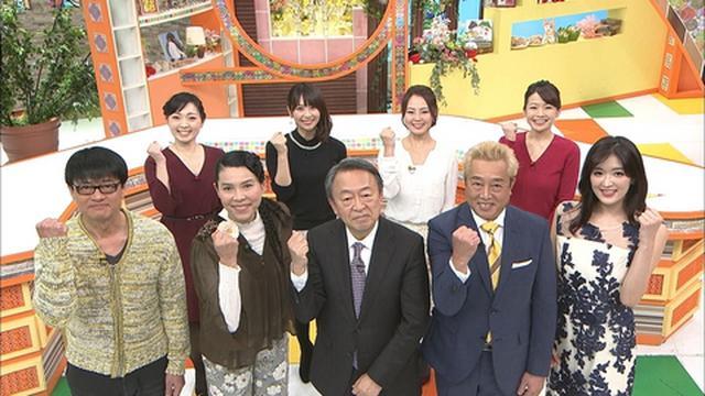 画像1: 静岡のチカラⅥ いよいよ放送!