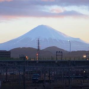 画像2: 富士山に勇気をもらう!