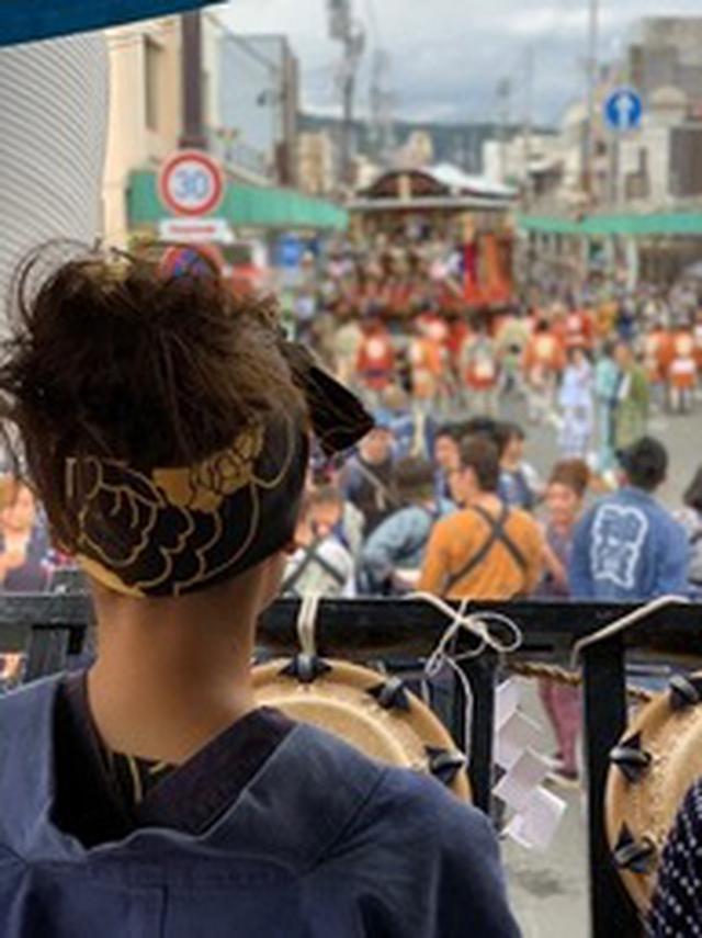 画像2: 富士宮まつり