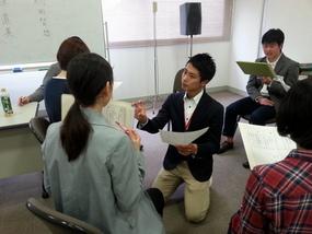 画像2: 大学生限定!アナウンサー講座募集スタート!!