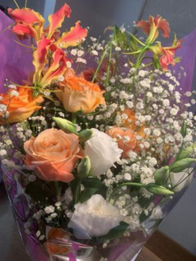 画像2: お花の良さ・・・