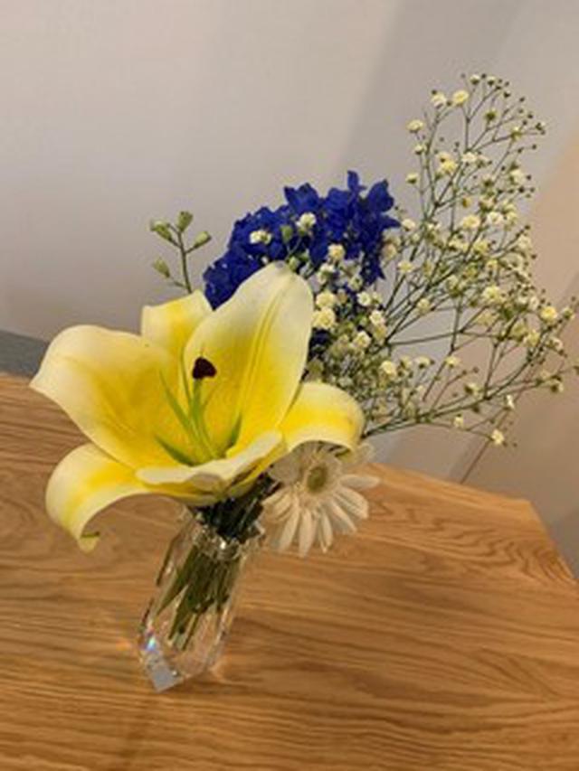 画像4: お花の良さ・・・