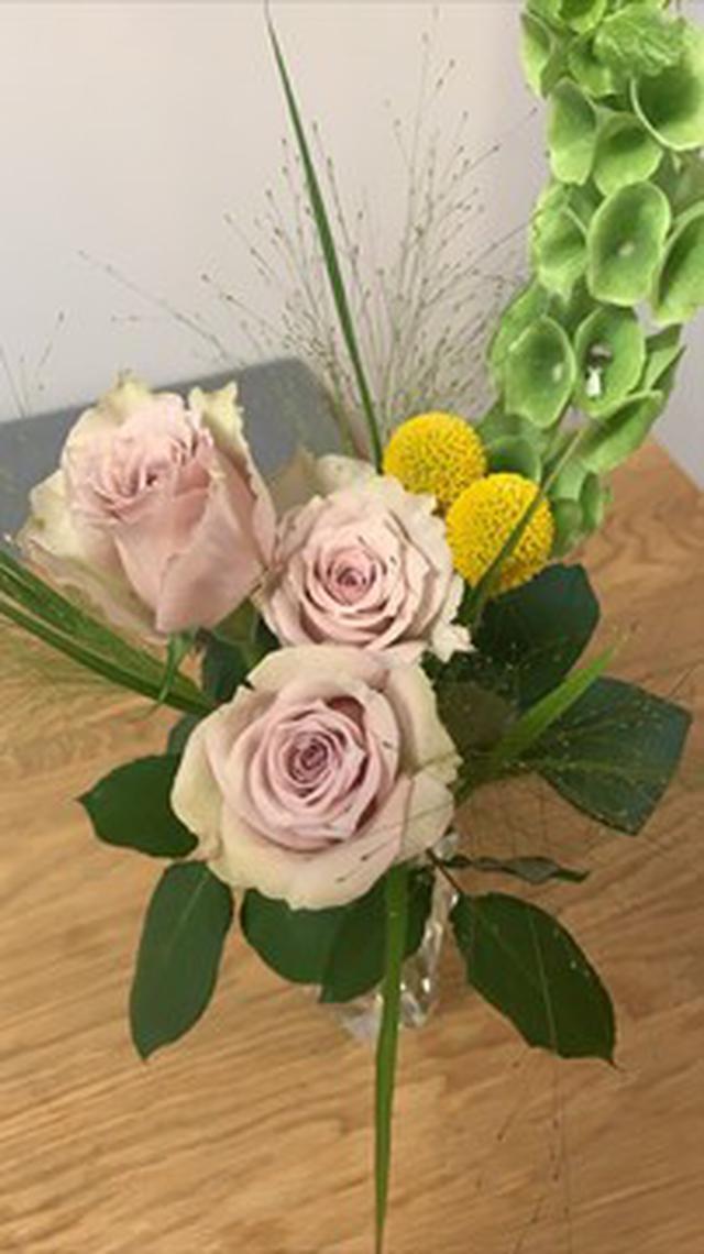 画像1: お花の良さ・・・